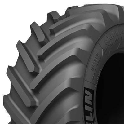 IF650/75 R 30 Michelin Axiobib 166 D TL